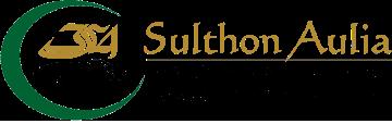 Sulthon Aulia